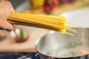 pates-spaghetti-cuisson